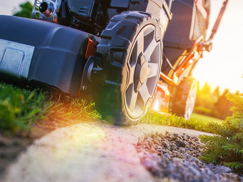 Property Maintenance and Lawn Care in Ancaster